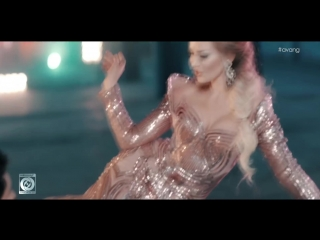 Shahyad ft. Petek Dinçöz - Eshgham