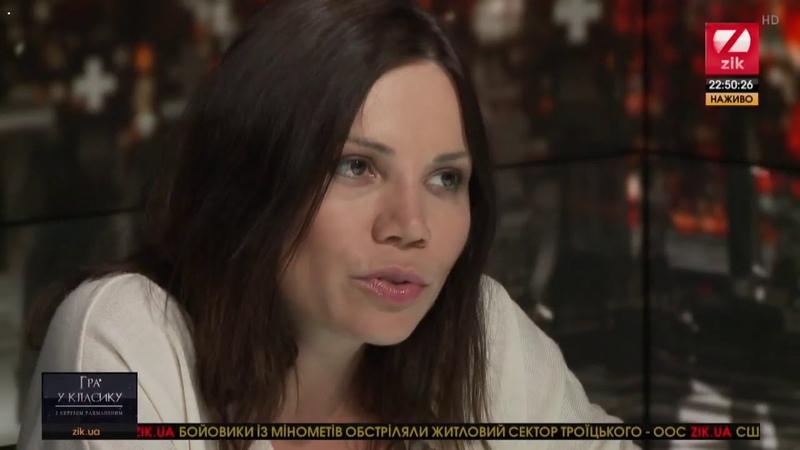 Сюмар: Інтерв'ю Медведчука показало, що людина вже втратила відчуття країни