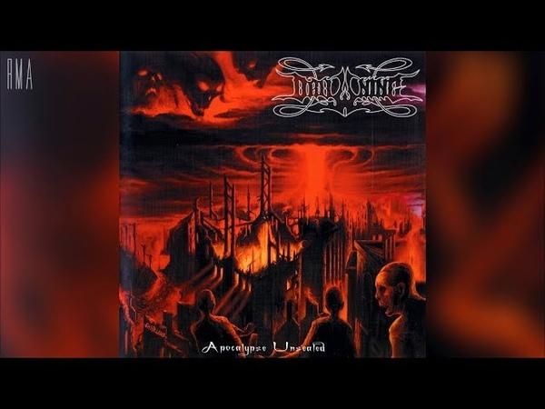 Drowning - Apocalypse Unsealed (Full album HQ)