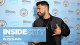 ARSENAL, BARCELONA, PREMIERES AND MORE! Inside City 305