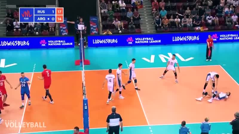The Most Humiliating Plays in Volleyball History Greatest Plays of All Time