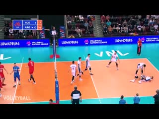 The Most Humiliating Plays in Volleyball History. Greatest Plays of All Time.