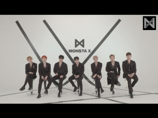 [Рус.саб][26.03.2018] MONSTA X [THE CONNECT] COMEBACK SHOW