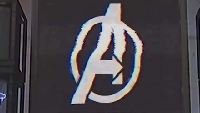 Avengers Assemble coub