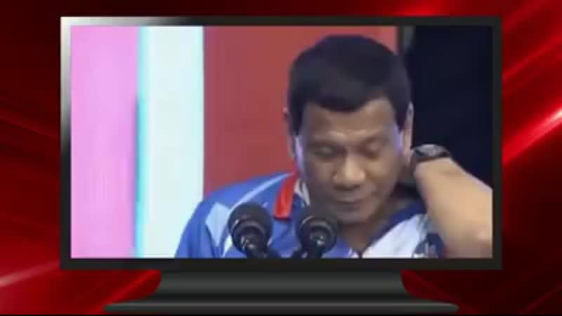 Bugok lahat ang mga nasa OTSO DIRETSO ayon kay Pangulong Duterte.mp4