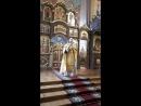 проповедь о.Алексия 19.09.18 г.