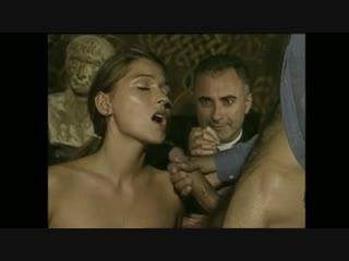 Cumshot classics 25 - retro cumshot compilation (ретро порно,секс,90-х,классика,камшот,кончают,на лица,подборка,топовая,milf,hd)