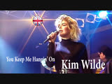 Kim Wilde You Keep Me Hanging On Peters Pop Show
