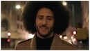"""Colin Kaepernick """"JUST DO IT"""" Nike Commercial 2018 (Feat. LeBron James & Other Athletes"""