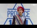 TEASER   170313   Трейни HF Music Company — У Джинён @ Produce 101 Season 2