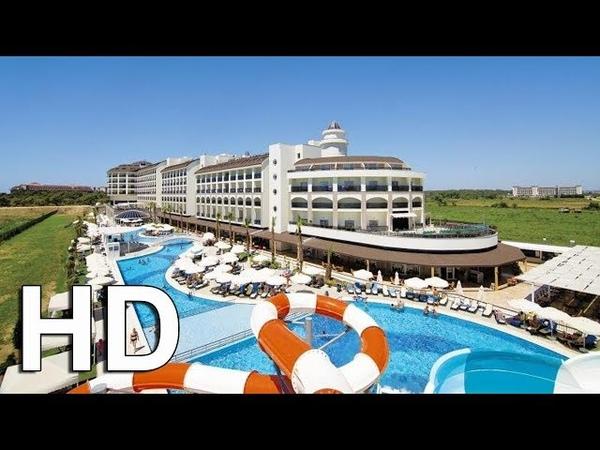 Port River Hotel Spa, Side, Türkei