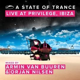 Orjan Nilsen альбом A State Of Trance - Live at Privilege, Ibiza (Mixed by Armin van Buuren & Orjan Nilsen)