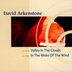 David Arkenstone альбом Valley In The Clouds / In The Wake Of The Wind (Narada Classics)