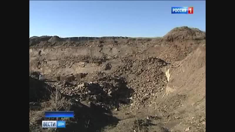 Махинации с «землей для казаков» в Каменском районе: выясняются громкие подробно