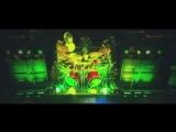 Saxon - Thunderbolt (Официальное видео 2018)