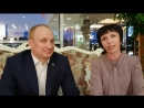 В чем секрет большого бизнеса Интервью берет Надежда Дручинина у президента Академии Успех Вместе!