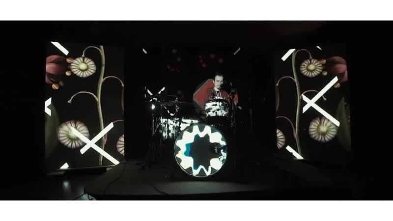 Drum Cover Giyo - Guerilla от Сергея Капустинского