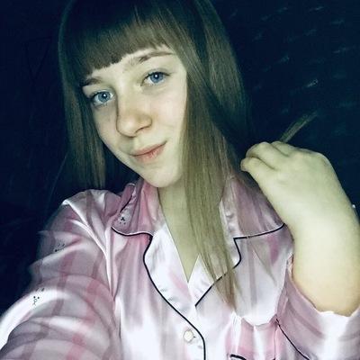 Лена Щулепникова