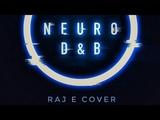 (DnB) Neuro D&ampB - Andy Brookes Drum Pad Machine Raj E Cover (HD)