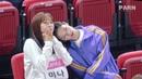7 minutes of Mina Jeongyeon doing nothing, literally nothing