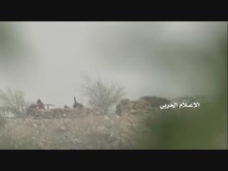 Снайперы хуситов ликвидировали 2 саудитов в Джизане.