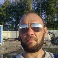 Анкета Григорий Иванов