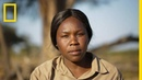 One Woman's Remarkable Journey to Protect Lions Short Film Showcase