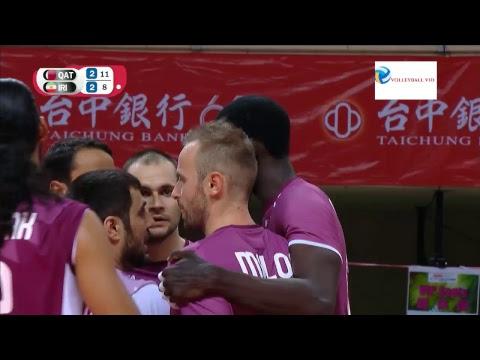 Иран Катар Мужчины Финал Кубка Азии 2018 15 08 2018