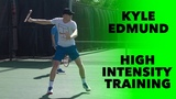 KYLE EDMUND HIGH INTENSITY TRAINING (HD)