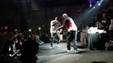 Ghostface Killah live at Brooklyn Bowl 9-15-17
