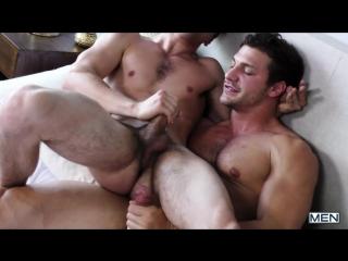 A Tale Of 2 Pornstars - Brandon Cody, Johnny Rapid