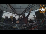 Sebastian Leger day at the Opening Fantomas Rooftop by Goa TV