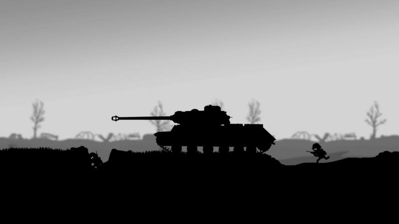 Танк ИС-2 - Истории танкистов