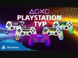 PlayStation тур   Итоговое видео