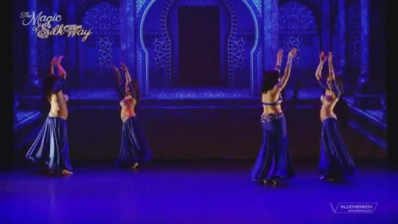The Magic of Silk Way 2016 Banat Al Medina 23905