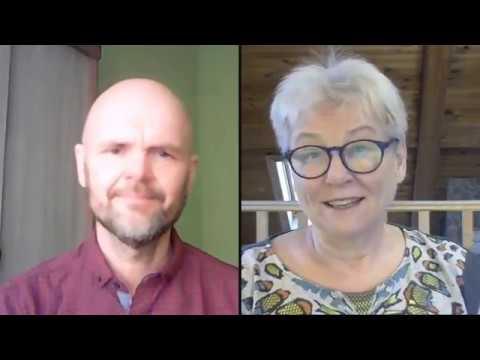 онлайн-конференция Время жить интересно Владимир Ефимов о матрице здоровья