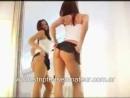 BAILANDIO SEXY - BAILANDO CALIENTE - STRIPPING - STRIPTEASE