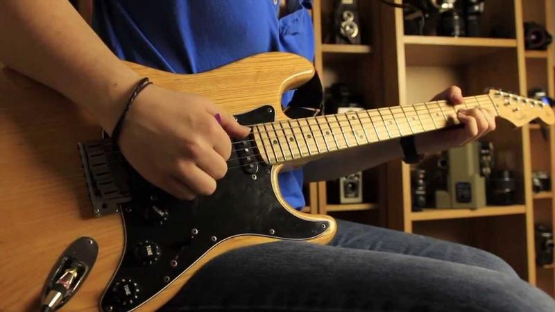 Neo Instruments MiniVENT Demo w/ Chris Buck