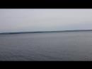 Ладожское озеро. Пирс