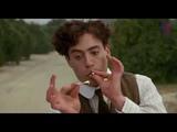 ROBERT DOWNEY JR. as CHARLES CHAPLIN CHAPLIN (1992) HD