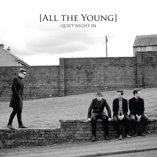 All The Young альбом Quiet Night In (EP)