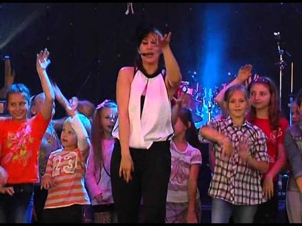 In-grid in Chernigov summer 2012 ИН-ГРИД LIVE