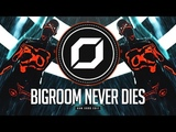 Hardwell &amp Blasterjaxx feat. Mitch Crown - Bigroom Never Dies (BHM Hard Edit)