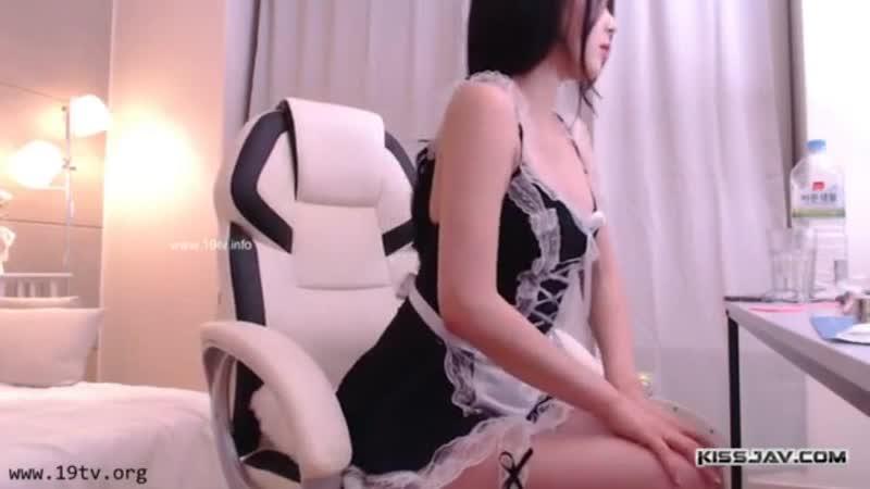 คลิปโป๊ออนไลน์นางแบบสาวเกาหลีเล่นเสี่ยวโชว์หวิว ตั้งกล้องไลฟ์สดตกเบ็ดขยี้ติ่ง โชว์นมเต้าใหญ่หัวนมชมพูนั่งเขี่ยหัวนมโชว์โครตเสียว