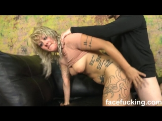[ Facial Abuse ] Ruby Octroi - 2 [Ass Licking, Rimming, Gagging, Face Fucking, Deep Throat, Humiliation] [ Whore / Porno / Slut]