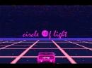 Video -circle ☯f light-