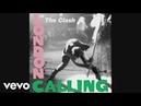 The Clash The Guns of Brixton Audio