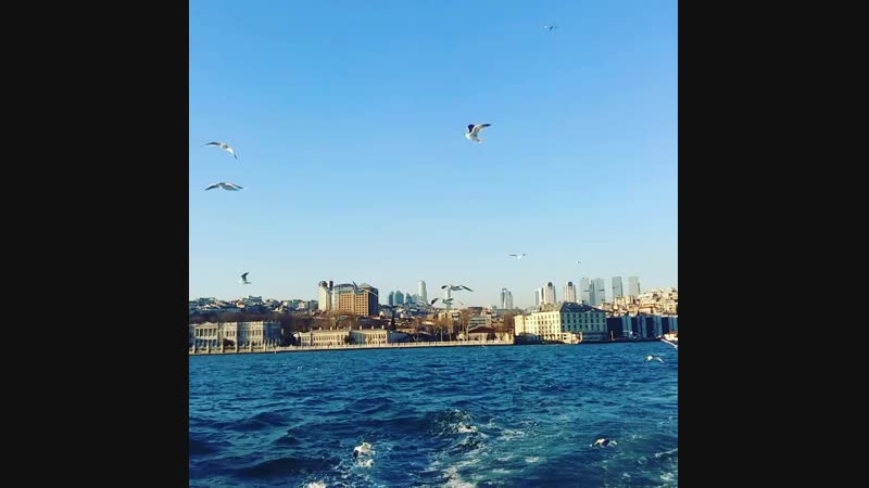 Marmara sea 🇹🇷