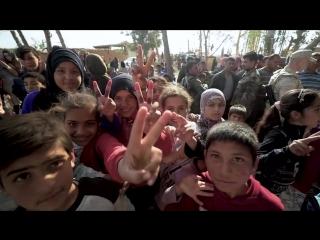 Ситуация в Сирии глазами блогера. Как живут местные жители