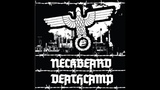 Neckbeard Deathcamp - White Nationalism is for Basement Dwelling Losers (2018) (USA Black Metal)